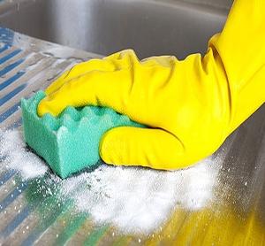Salt clean