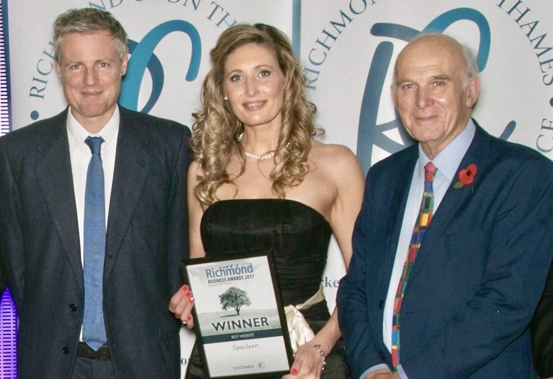 Richmond Business Awards 2017