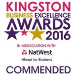 Speclean KBEA Commended